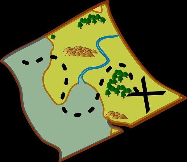 Gruchet Trail Orientation