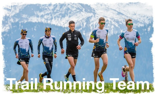 Team Jeune Buff - Trail Running Espoirs Team