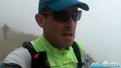 Vers le col du Midi