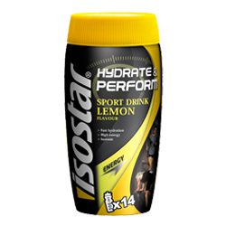 Isostar Hydrate Perform