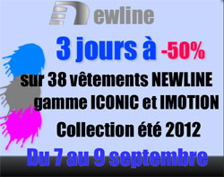 Promotion Newline France