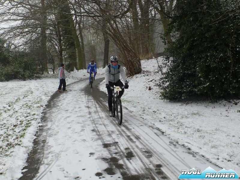 Ronde de rouelles - trailrunner