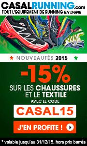 Casal Running Casal Sport