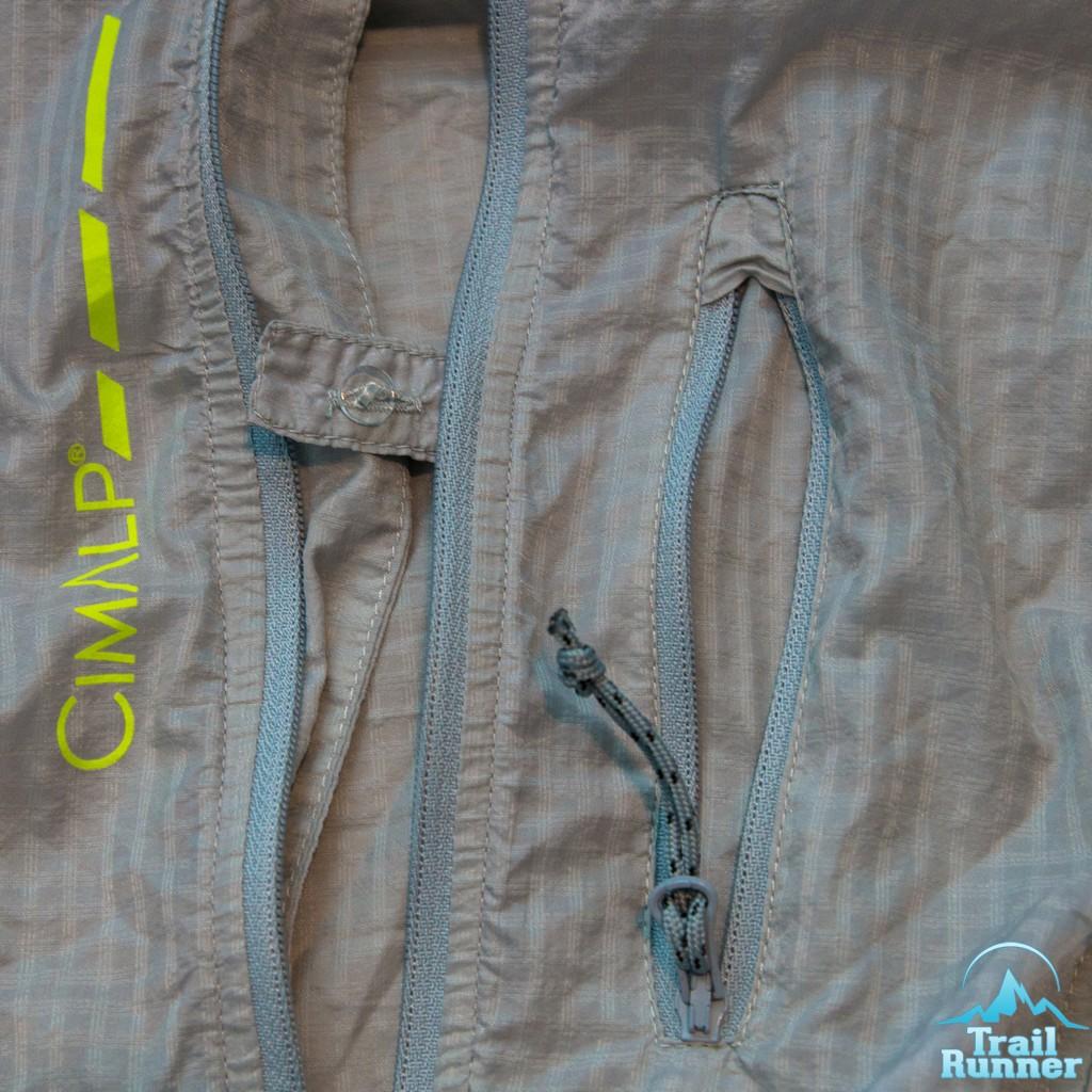 TESTS] Gamme textiles CIMALP