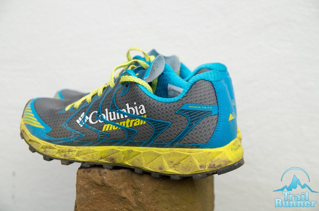 Tests Ii Trailrunner Matériels Fkt Columbia Montrail Test Rogue qISxPYnx1