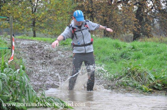 Trail de La Sente des Moines 2012 - Trailrunner