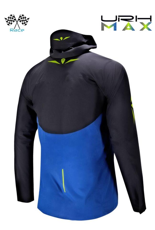 UglowSport Uglow France Veste URHMax